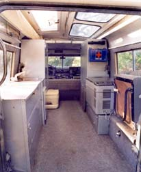 Land Rover Portland >> Land Rover Dormobile pictures 1