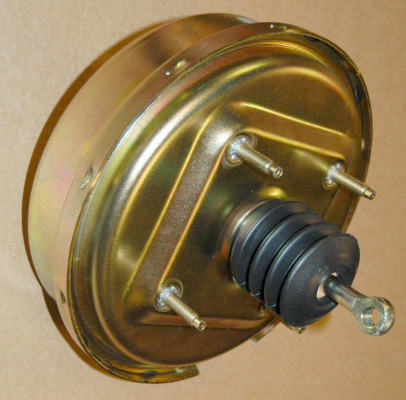 Land Rover brake servo unit