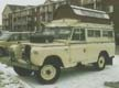 Carawagon Land Rover