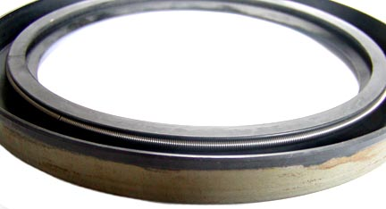 Series Land Rover swivel seal