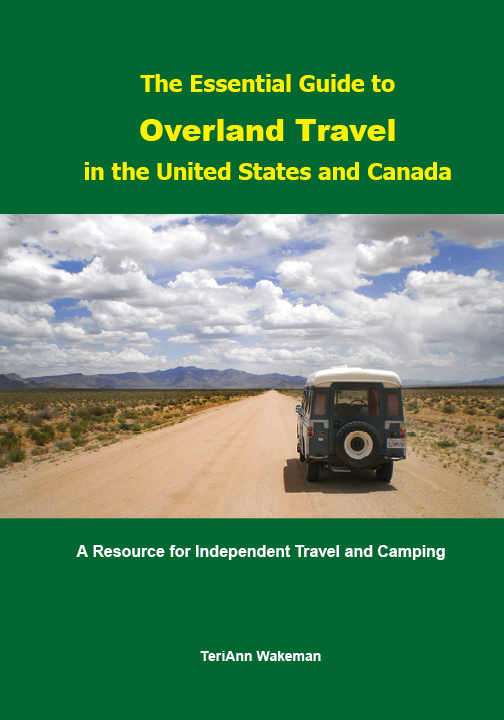 The Essential Gude to Overland Travel